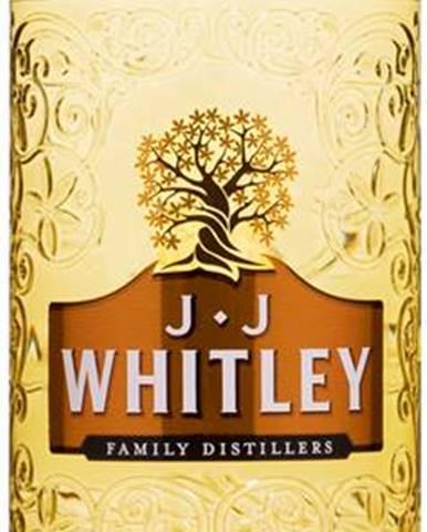 Gin J.J. Whitley