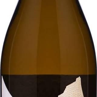 Chateau Topoľčianky Vinohradnícky výber Chardonnay 2016 12,5% 0,75l