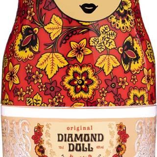 Diamond Doll Červená 40% 0,7l