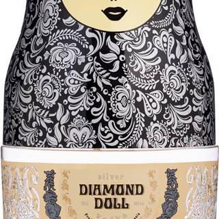 Diamond Doll Strieborná 40% 0,7l