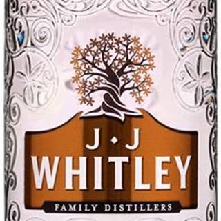 J.J. Whitley London Dry Gin 40% 0,7l