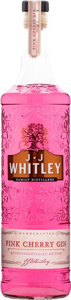 J.J. Whitley J.J. Whitley Pink Cherry 40% 0,7l