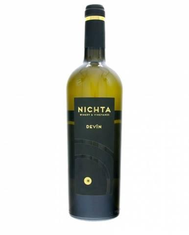 Víno NICHTA Devín 0,75l