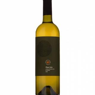Karpatská Perla Pinot Gris 0,75l