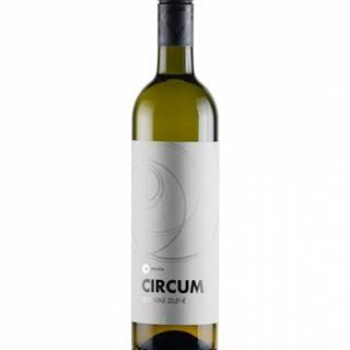 Víno NICHTA Circum Veltínske zelené  0,75l