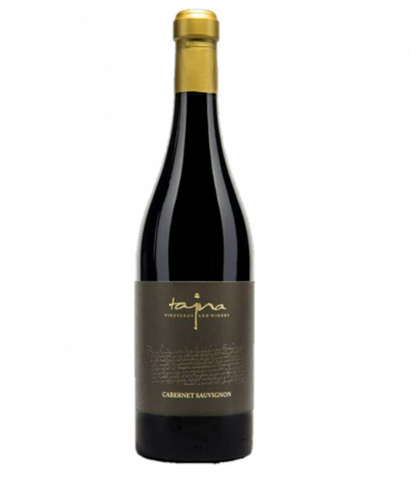 Tajna Vineyards and Winery Tajna Cabernet Sauvignon 0,75l