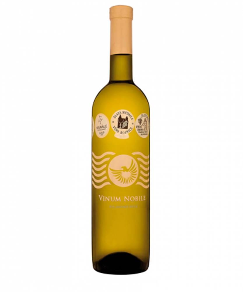 Vinum Nobile Winery Vinum Nobile Rulandské biele 0,75l