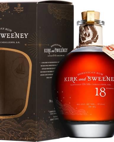 Rum Kirk and Sweeney