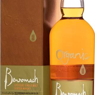 Benromach Organic 2011 43% 0,7l