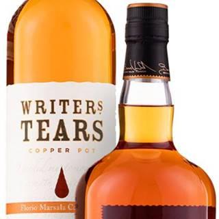 Set Marsala Cask - Irishman + Writers Tears