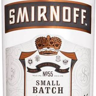 Smirnoff Black 1l 40%