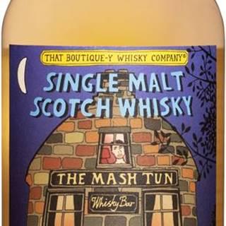 That Boutique-y Whisky Company Aberlour 9. ročný 49,7% 0,5l