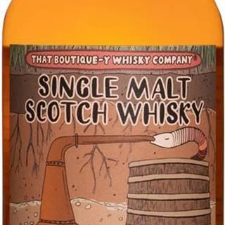 That Boutique-y Whisky Company Craigellachie 10 ročná 50,3% 0,5l