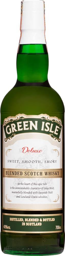 Green Isle Green Isle 40% 0,7l