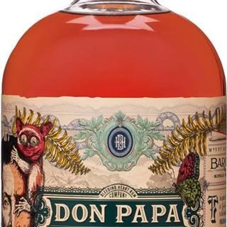 Don Papa Baroko 40% 0,7l