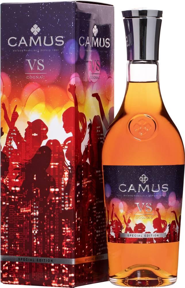 Camus Camus VS Elegance Special Edition