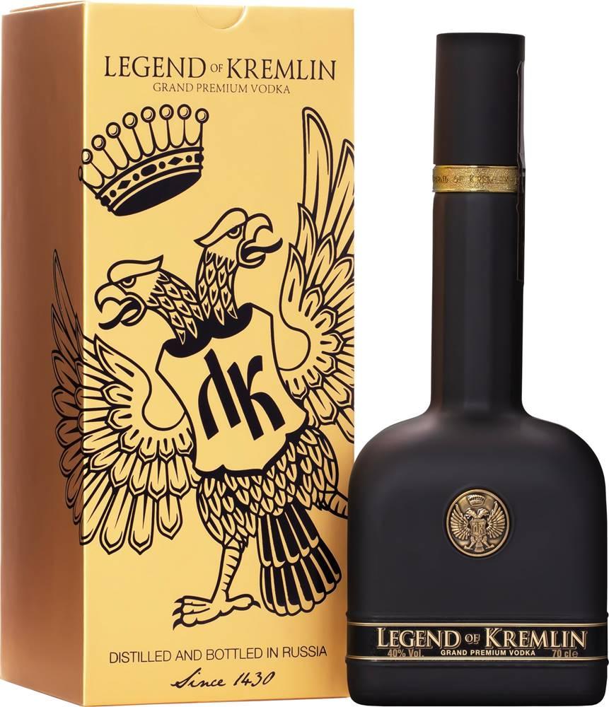 Legend of Kremlin Legend of Kremlin 40% 0,7l