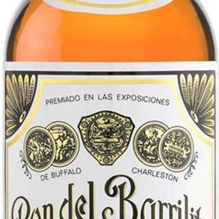 Ron del Barrilito Superior Especial 43% 0,7l