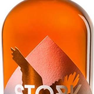Stork Club Full Proof Rye Whiskey 55% 0,5l