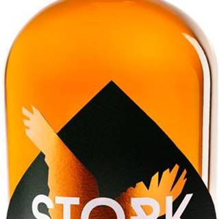 Stork Club Smoky Rye Whiskey 50% 0,5l