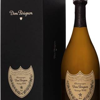 Dom Pérignon Vintage 2010 12,5% 0,75l