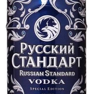 Russian Standard Jewelry Edition 40% 1l