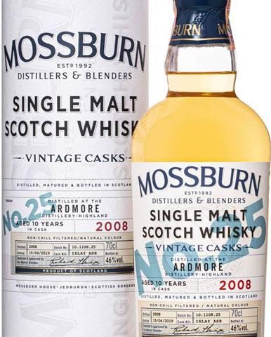 Whisky Mossburn