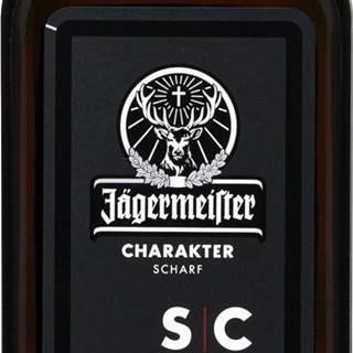 Jägermeister Scharf 33% 0,7l