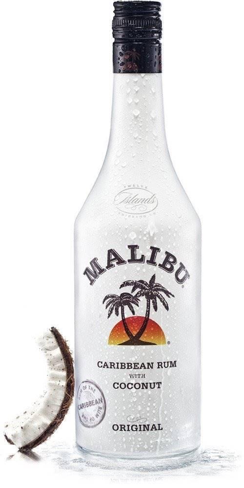 Malibu Malibu 1l 21%