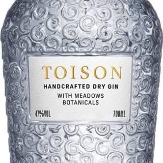 Toison Gin 47% 0,7l