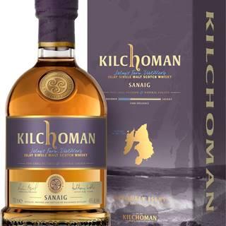 Kilchoman Sanaig 46% 0,7l