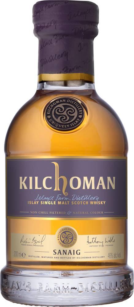 Kilchoman Kilchoman Sanaig 0,2l 46%