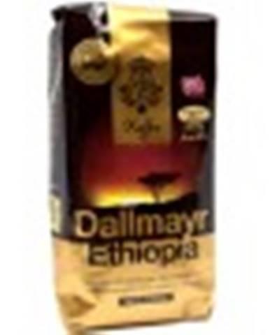 Zrnková káva DALLMAYR