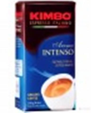 Mletá káva Kimbo