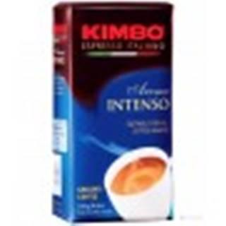 Kimbo Aroma Intenso mletá káva 250g