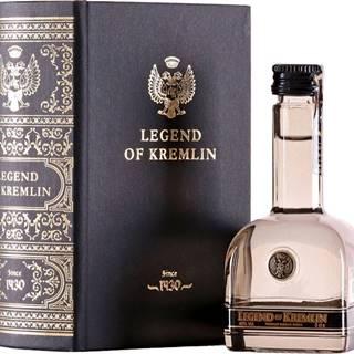 Legend of Kremlin Mini 40% 0,05l