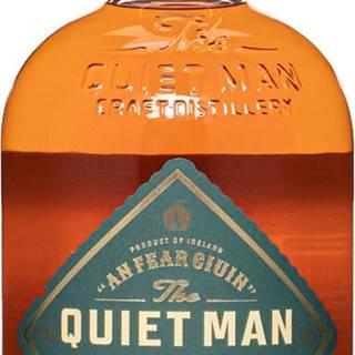 The Quiet Man 12 ročná Bordeaux Cask 46% 0,7l