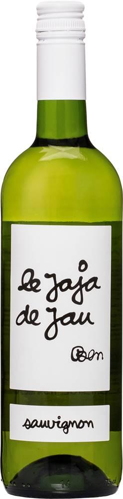 Chateau de Jau Le Jaja de Jau Sauvignon Blanc 11% 0,75l