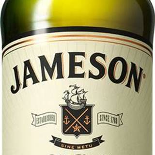 Jameson Caskmates 1l 40%