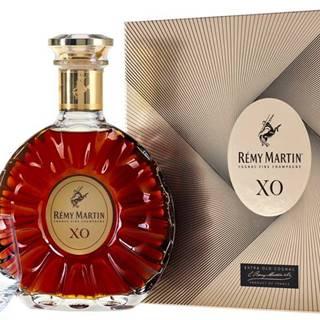 Rémy Martin XO Excellence s 2 pohármi 40% 0,7l
