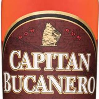 Capitan Bucanero Viejo Reserva 38% 0,7l