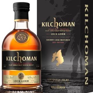 Kilchoman Loch Gorm 2021 46% 0,7l