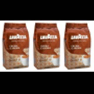 Lavazza Caffé Crema e Aroma zrnková 3 x 1 kg