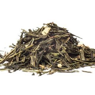SENCHA CITRÓNOVÁ - zelený čaj, 10g