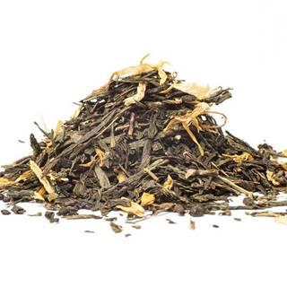 ZELENÝ SKOKAN - zelený čaj, 10g