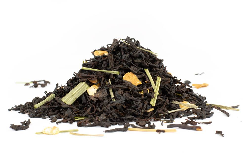 EARL GREY LEMON - čierny ča...