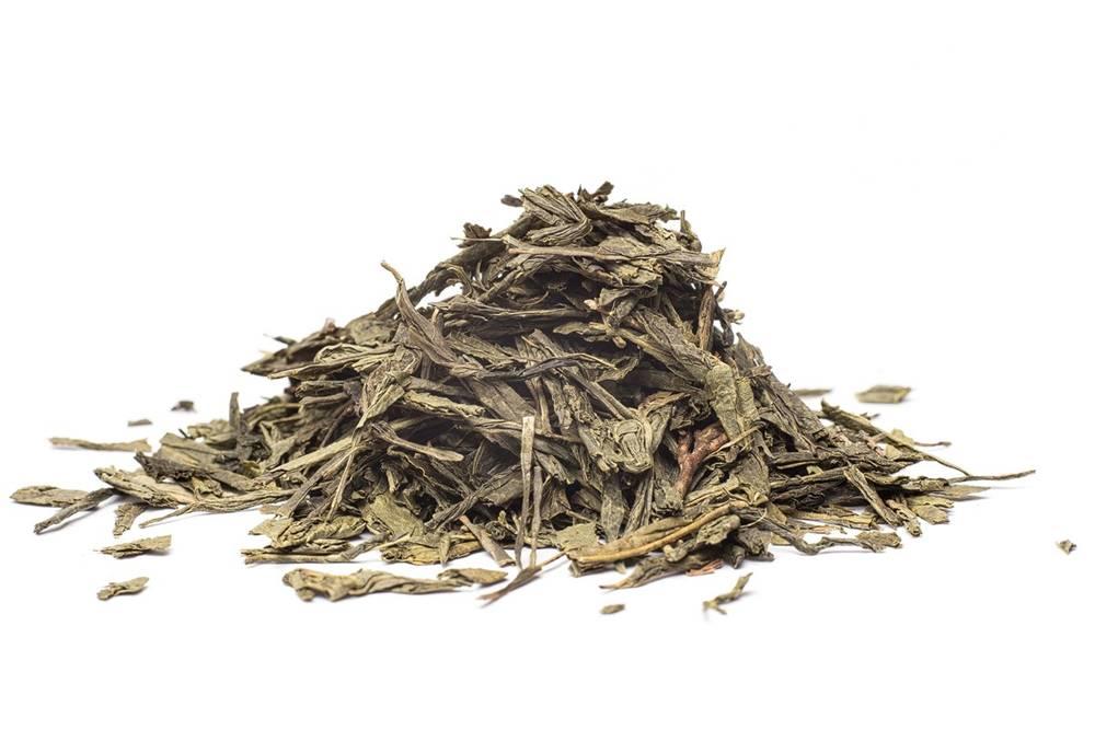 BANCHA CHINA - zelený čaj, 10g