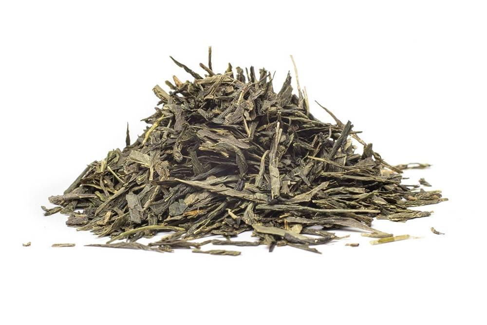 SENCHA  MAKATO - zelený čaj...