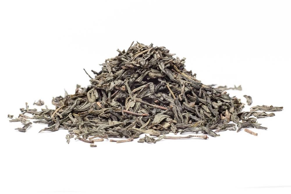Manu tea YUNNAN GREEN SUPERIOR - zelený čaj, 10g