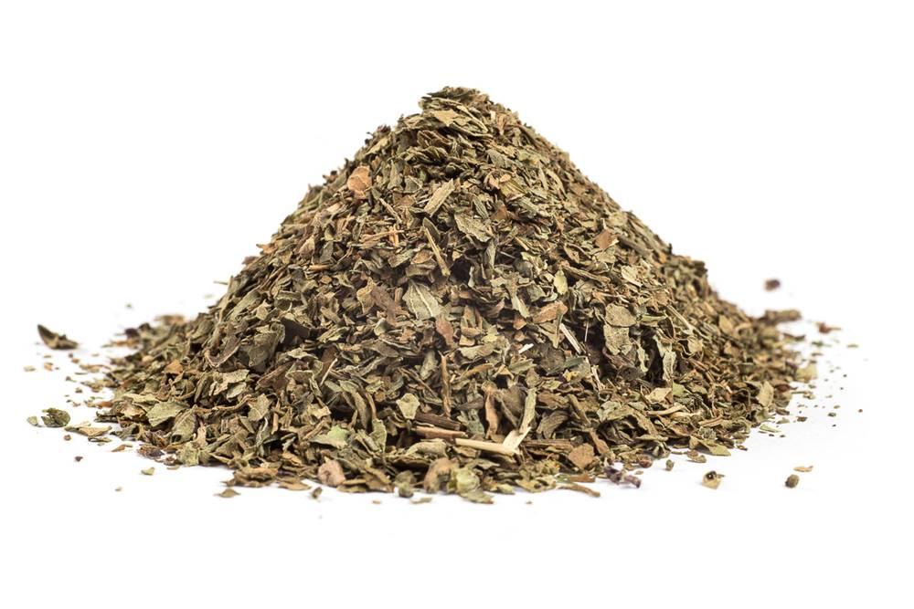 Manu tea BAZALKA LIST (Ocimum basilicum), 10g